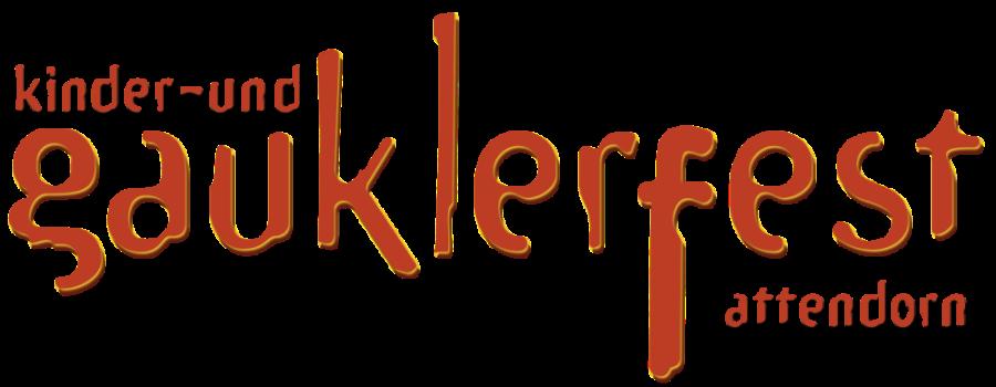 Termin für das Gauklerfest 2018