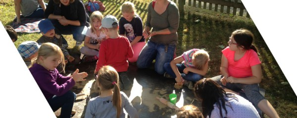 Herbst- /Winter-Kinderprogramm des JuZ