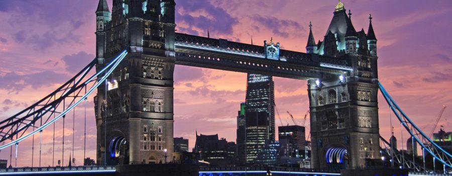 "Malprojekt zum Thema ""London"" (Nähaktion leider ausgebucht)"