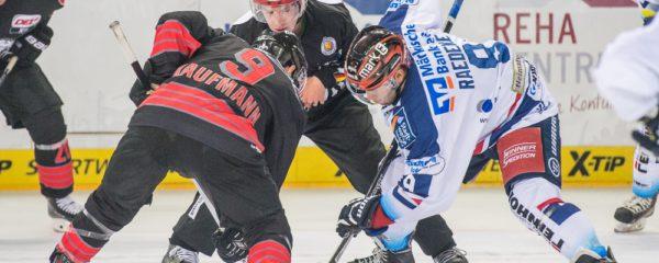 "Fahrt zum DEL-Eishockeyspiel ""Iserlohn Roosters"" gegen ""Schwenninger Wild Wings"""