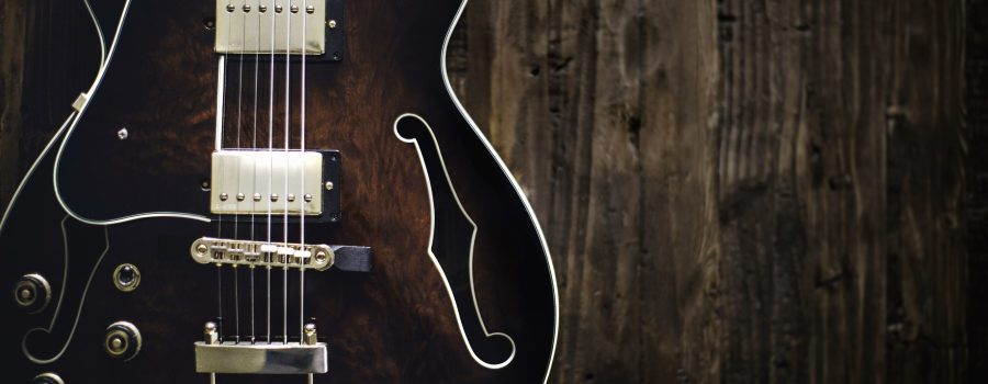 Neue Gitarrenkurse im JuZ