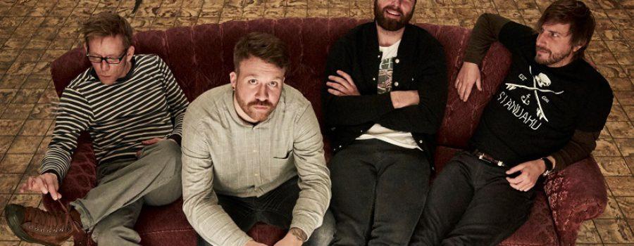 Gauklerfest 2018-Topact: Nepomuk!