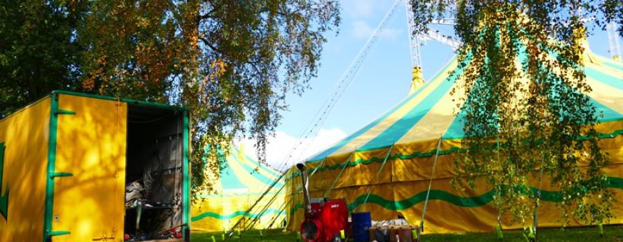 """""""Kinder machen Zirkus"""" findet 2020 nicht statt"""