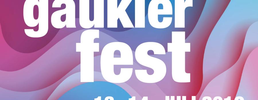 Das Gauklerfest 2019 mit abwechslungsreichem Programm