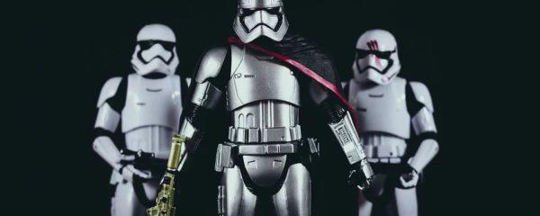 Star Wars-Abend im JuZ