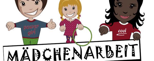 Programm der Mädchenarbeit bis März