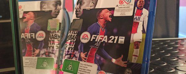 NEU: FIFA 21 im Jugendzentrum
